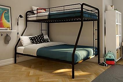 Amazon Com Dhp 4231019set Bunk Bed 6 Signature Sleep Memoir 8