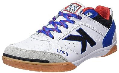KELME Precision Lnfs 18, Zapatillas de fútbol Sala para Hombre: Amazon.es: Zapatos y complementos