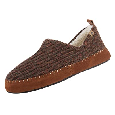 Acorn MNS Camden RECYLED Bootie, Color: Walnut, Size: S (A19020WALMS): Clothing