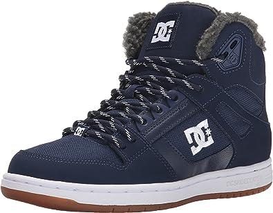 Rebound WNT High-Top Skate Shoe