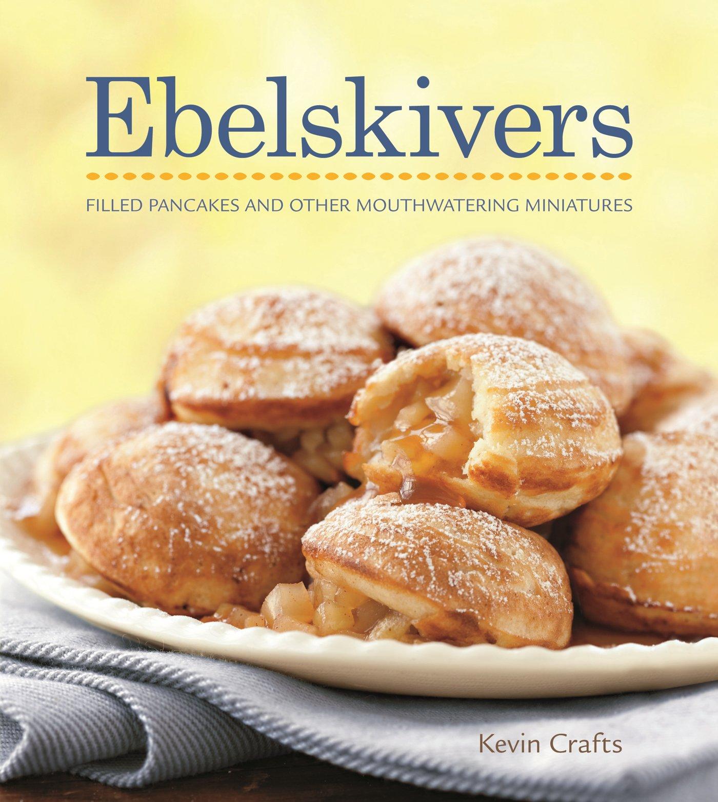 Download Ebelskivers Cookbook pdf