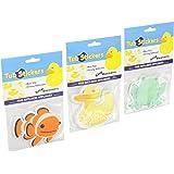 Amazon Com Tub Stickers Non Slip Stickers Ducks 5
