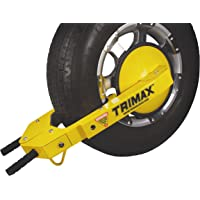 Trimax TWL100 Ultra Max Wheel Lock