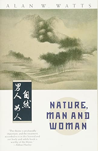 Nature; Man and Woman