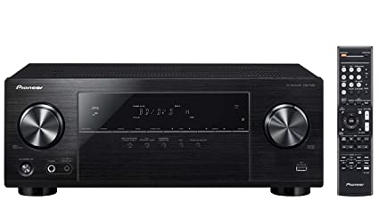 Amazon Pioneer Surround Sound A V Receiver