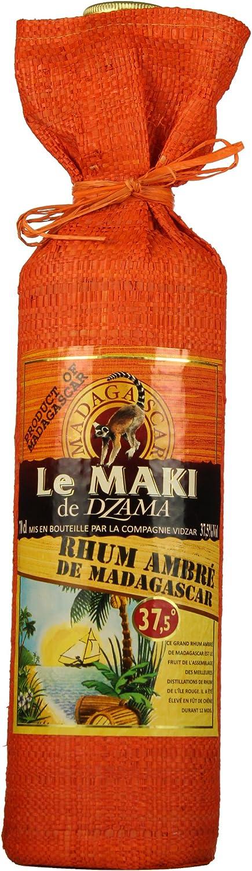 Ron Maki Ambre Dzama 37.5º 0.70L