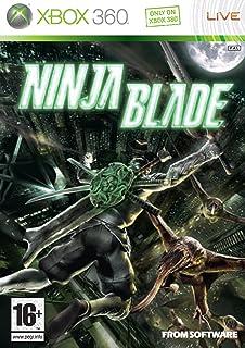 Ninja Gaiden 3 [Importación inglesa]: Xbox 360: Amazon.es ...