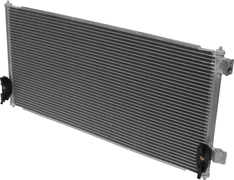 UAC CN 3876PFC A//C Condenser