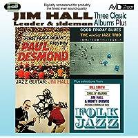 3 Classic Albums Plus - Jazz Guitar / Good Friday [Importado]