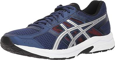 Incomodidad Levántate Sombra  Amazon.com | ASICS Men's Gel-Contend 4 Running Shoe | Road Running