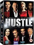 Hustle - Complete BBC Series 1-7 [DVD]