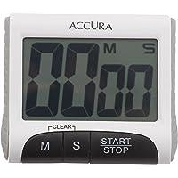 ACCURA Digital Scale & Timer