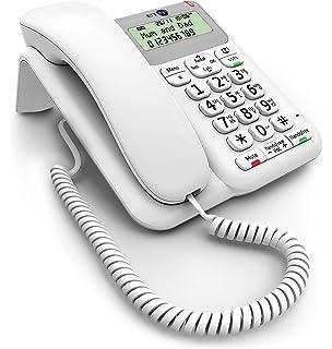 Binatone ace 1005 digital clip cordless cordless landline phone.