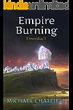 Empire Burning (Emerilia Book 11) (English Edition)