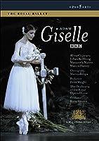 ADAM, A.: Giselle (Royal Ballet, 2006)