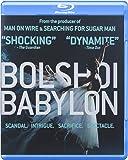 Bolshoi Babylon [Blu-ray]