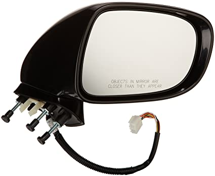 Amazon Com Oe Replacement Lexus Is250 Is350 Passenger Side Mirror