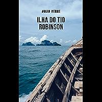 Ilha do Tio Robinson: A história do naufrágio de sete amigos em uma ilha perigosa