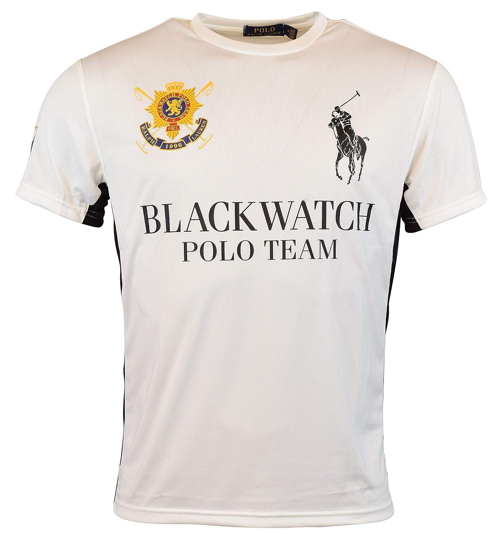 Polo Ralph Lauren - Polo - para Hombre Blanco Blanco XX-Large ...