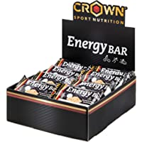 Crown Sport Nutrition 18 x Energy Bar (60g)