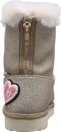 Pepe Jeans Angel Glitter, Botas de Nieve para Niñas