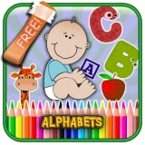 Learn Alphabets Easy: Kids Preschool & kindergarten-1st Step Fun Free