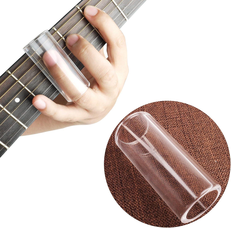 Slide para guitarra Mr. Power: Amazon.es: Instrumentos musicales