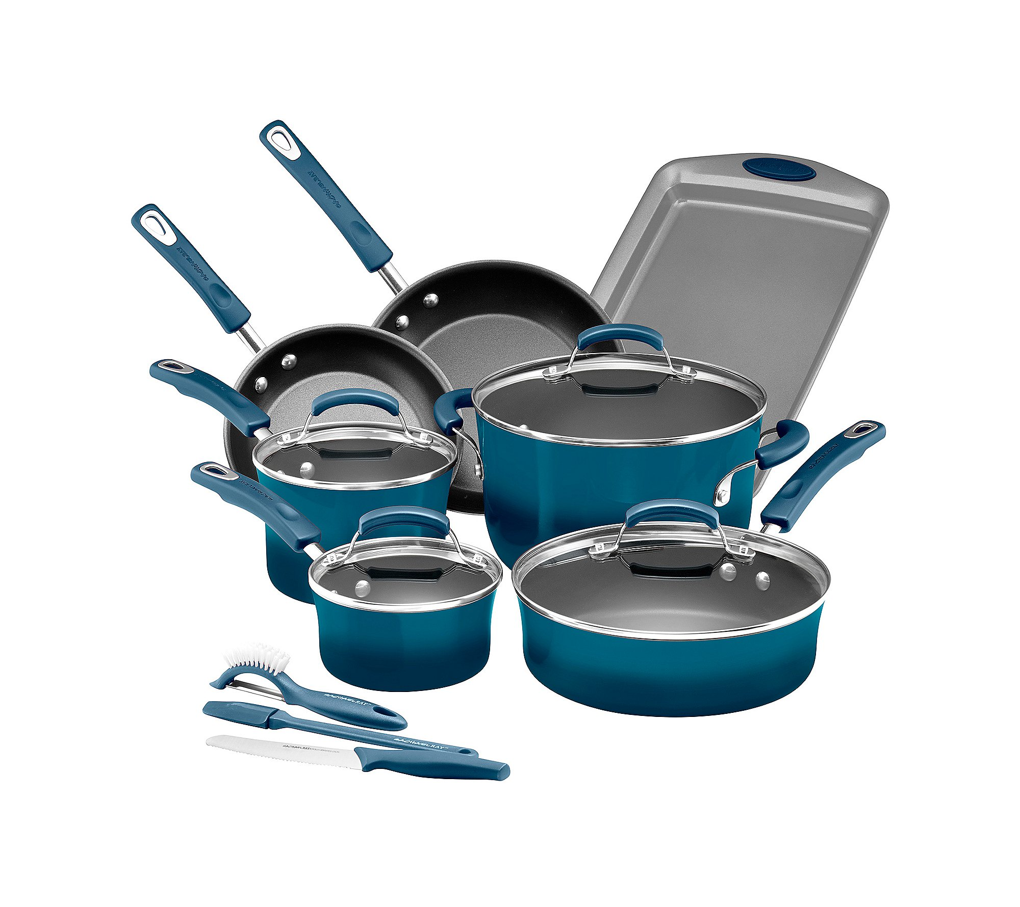 Best Rated in Kitchen Cookware Sets & Helpful Customer Reviews ...