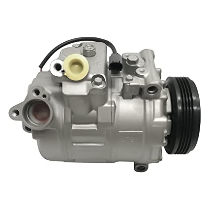 Amazon.com: RYC Remanufactured AC Compressor and A/C Clutch FG305: Automotive