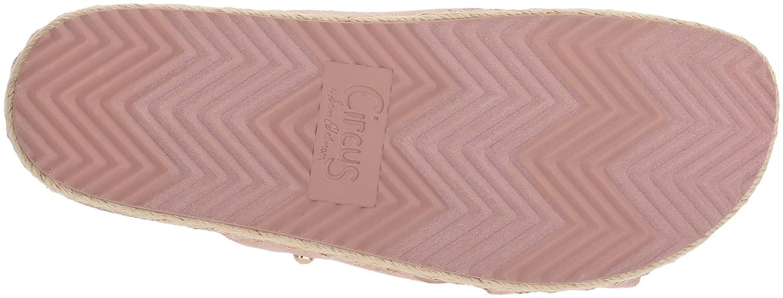Circus by Sam Edelman Women's Ola Slide Sandal B076XNCGNJ 10 B(M) US Shell Pink