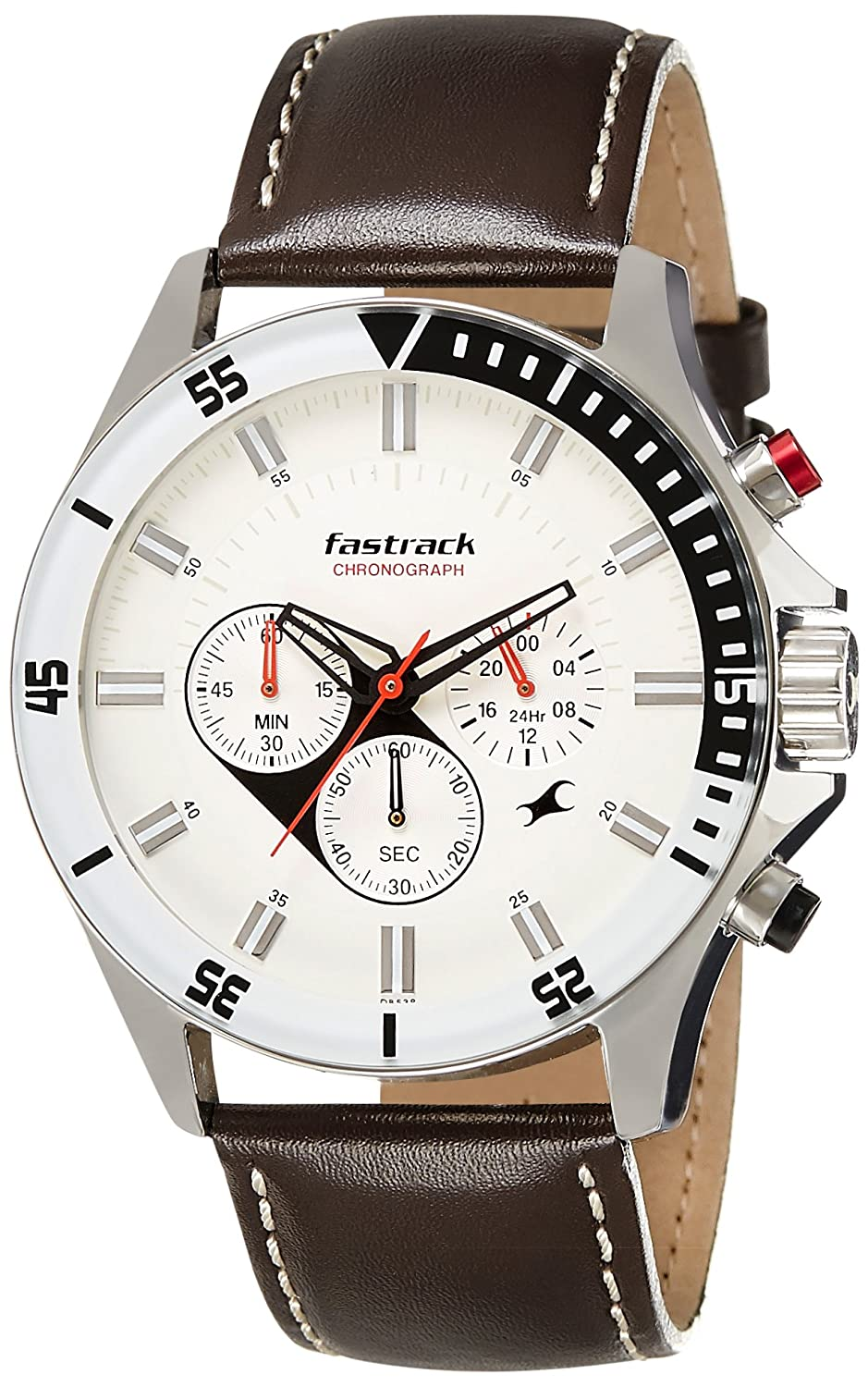 Fastrackwatches for 人s below 5000 in India 2020