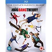 BIG BANG THEORY S11 [Blu-ray] [2018]