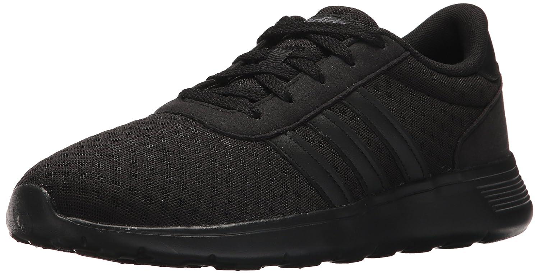 adidas lite racer scarpe da corsa b072bvq5t7 10 m usblack / nero / grigio