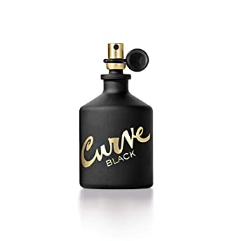 Liz Claiborne Curve Black Cologne Spray