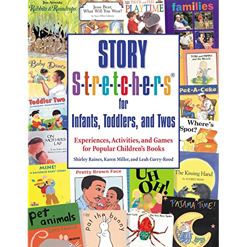 Teacher Story Books For Toddlers Amazon Com