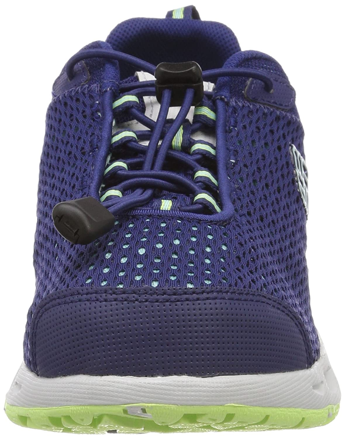 Columbia Youth Drainmaker III Zapatillas Impermeables para Ni/ños