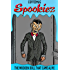 The Wooden Doll That Came Alive (Spookiez Book 1)