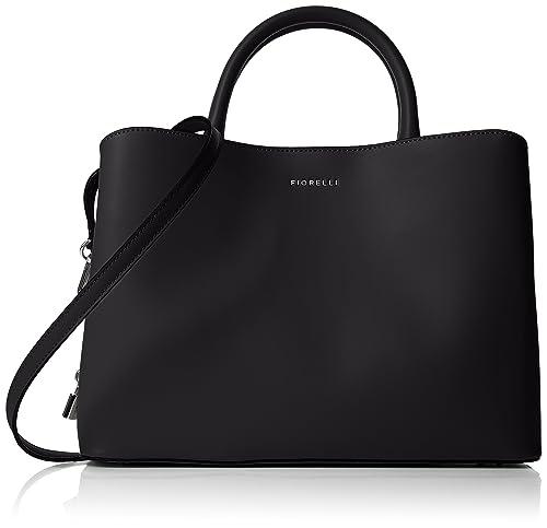 f04960579748 Fiorelli Women's BETHNAL Cross-Body Bag Black (BLACK): Amazon.co.uk ...