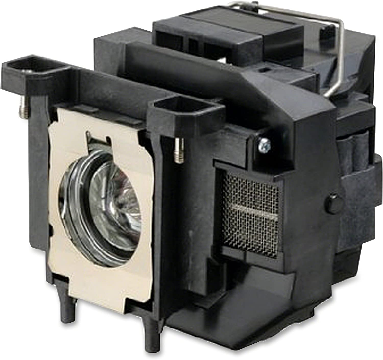 Replacement Lamp with Housing for EPSON H429A with Ushio Bulb Inside