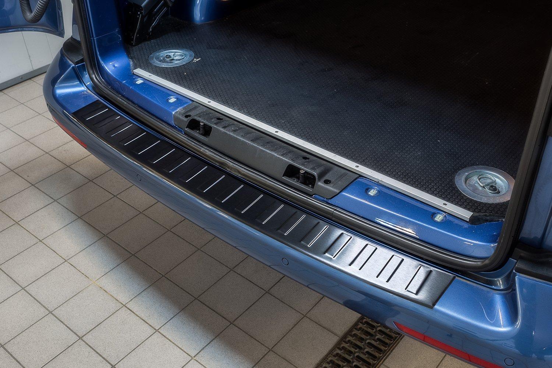 tuning-art L266 Protezione per Paraurti con profilo 3D e bisello