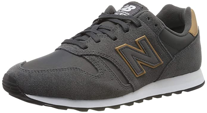 New Balance 373 Core Sneakers Herren Grau