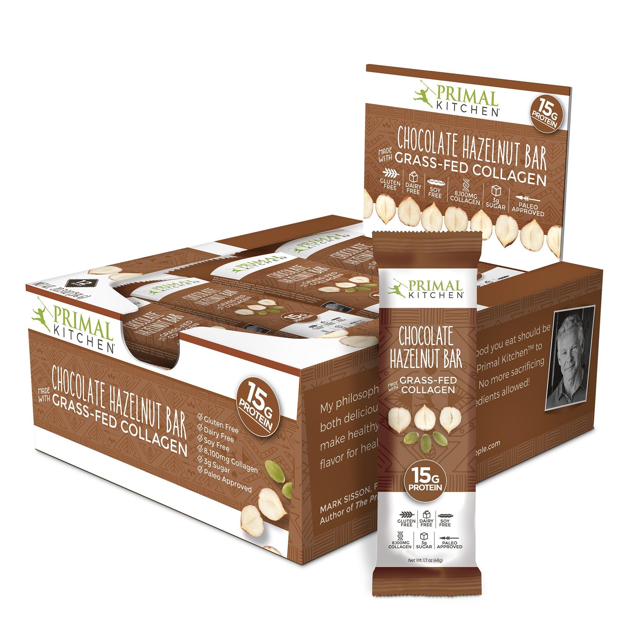 Amazon.com : Primal Kitchen - Dark Chocolate Almond ...