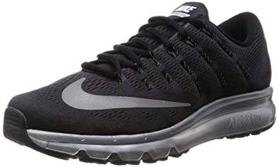 best service fbaeb 3939d Image Unavailable. Image not available for. Color NIKE AIR MAX 2016 PREMIUM  BLACK 810885-001 ...