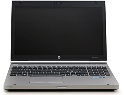DRIVERS HP 8560P ELITEBOOK