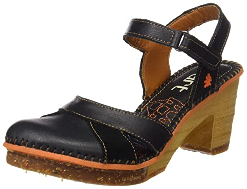 Art 1281 Memphis i Feel amazon-shoes neri Estate