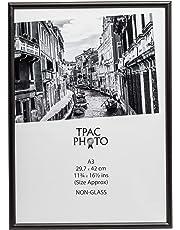 Photo Album Company Cadre en bois Noir A329,7x 42cm