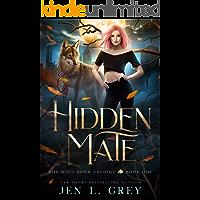 Hidden Mate (The Wolf Born Trilogy Book 1)