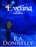 Evelina and the Time Pirates (Evelina the Water Witch Book 1)