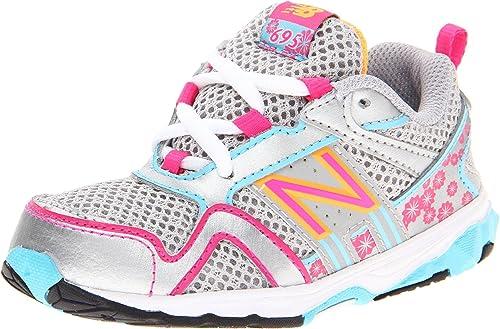 b20537bf8147f Amazon.com: New Balance KJ695 Shoe (Infant/Toddler): Shoes