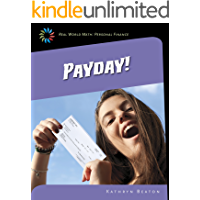 Payday! (21st Century Skills Library: Real World Math)